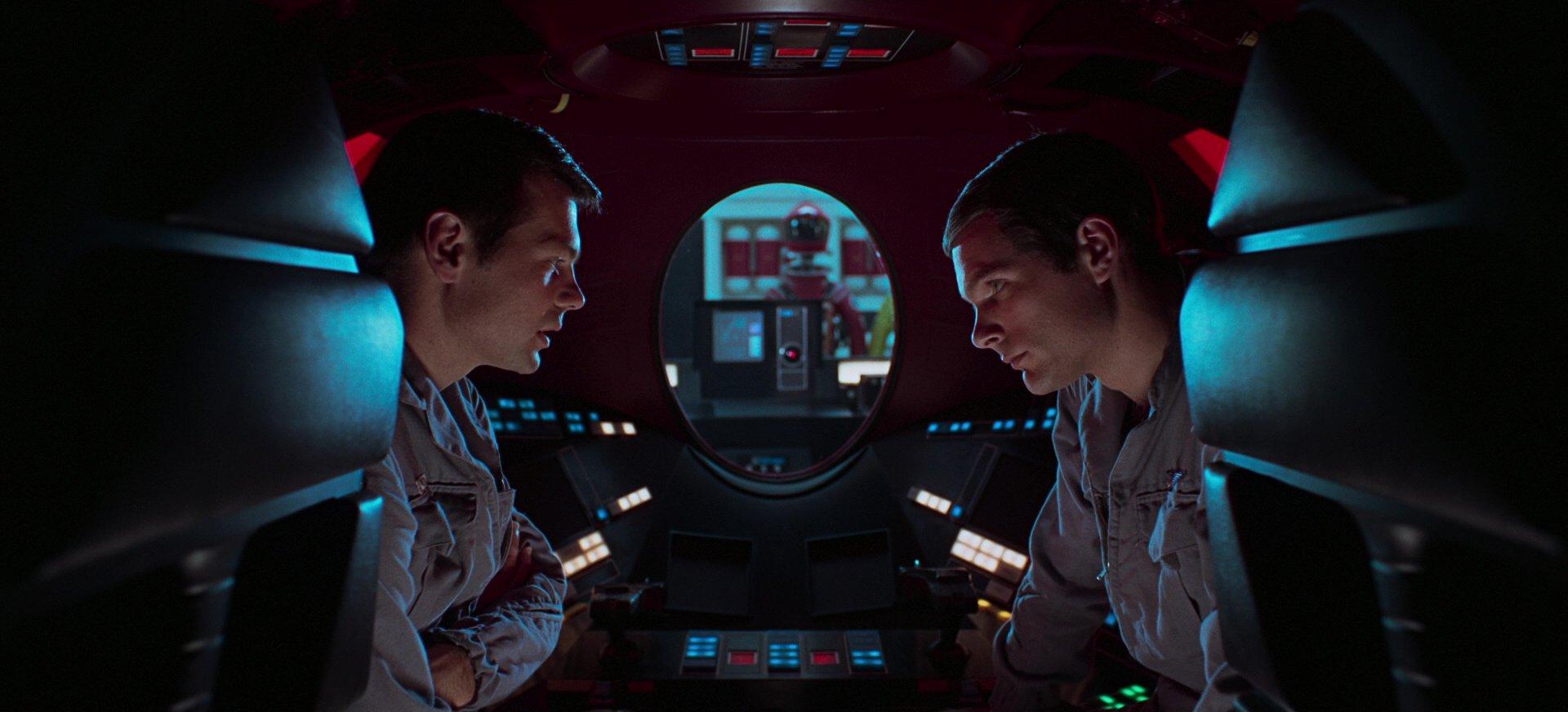 『2001年宇宙の旅』字幕消