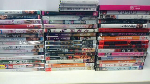 高価買取DVD_失楽園
