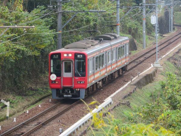 九度山駅付近