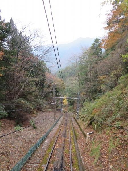 高野山ケーブルカー5