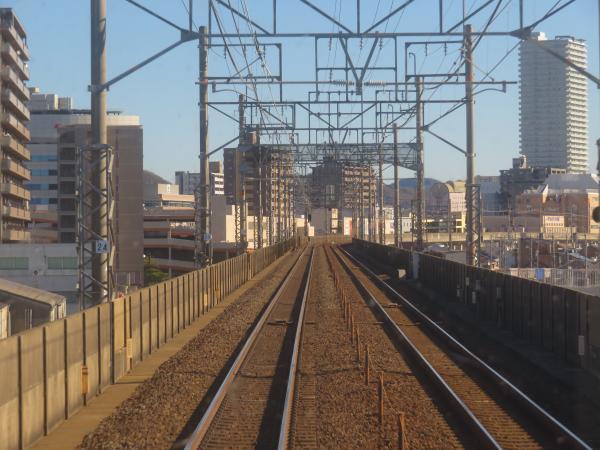 東海道線7