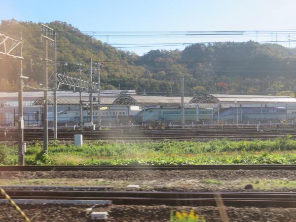 東海道線5