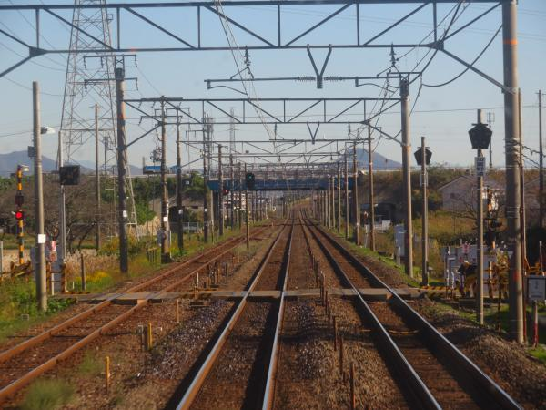 東海道線9