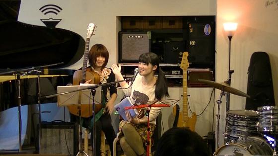 亮子&Yuka