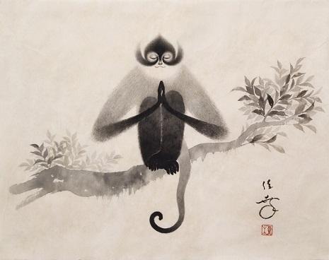 Meditation小s