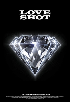 LOVE SHOT – The 5th Album Repackage