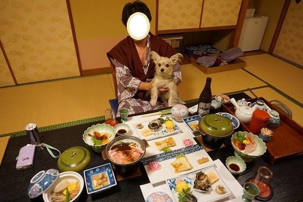 6F06S 夕食 0104