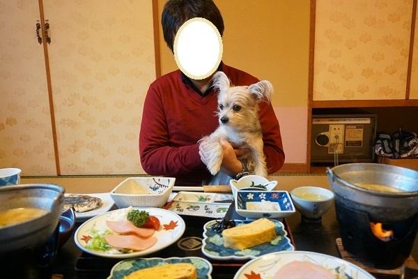 9G07S 朝食 0105