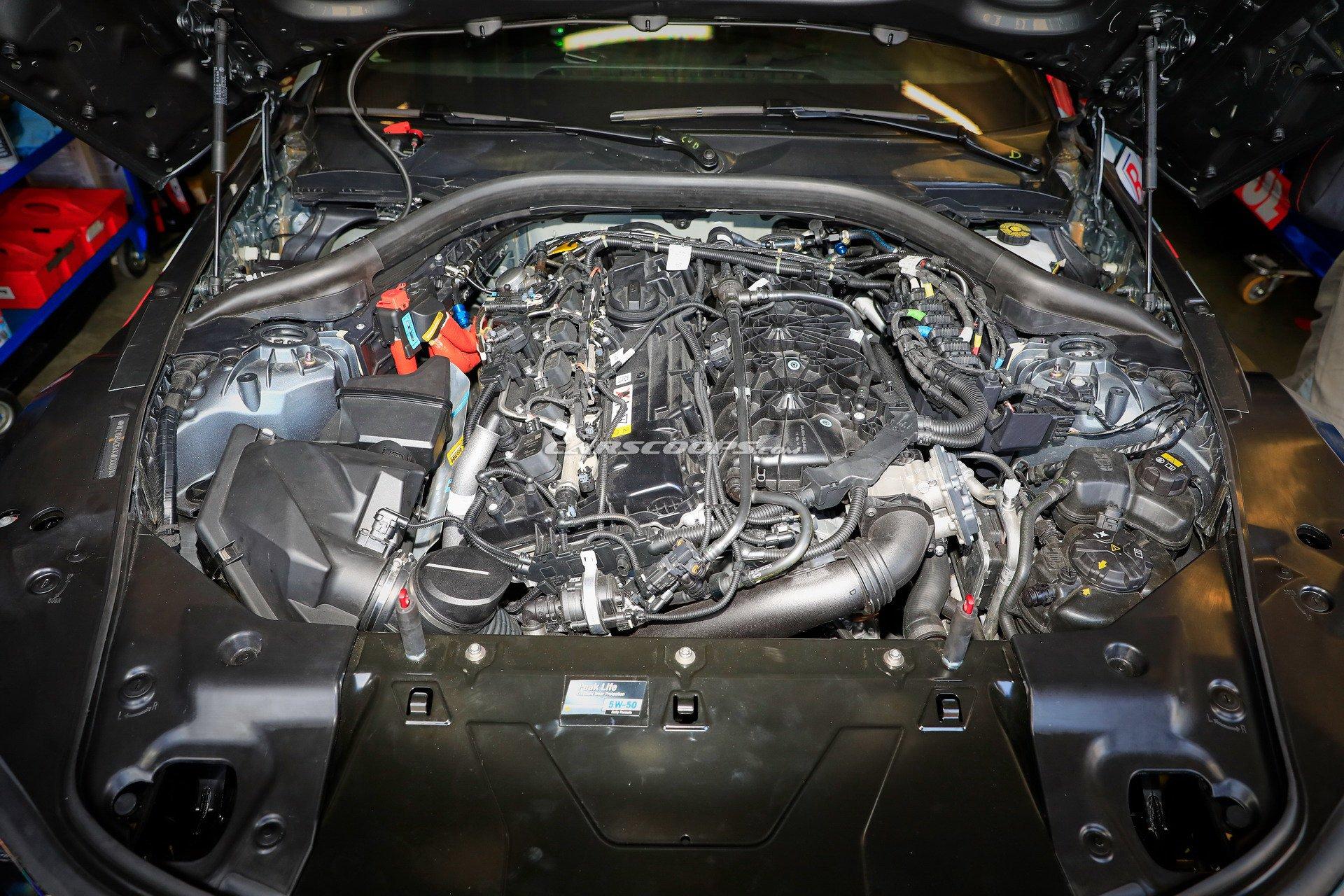 toyota supra engine2