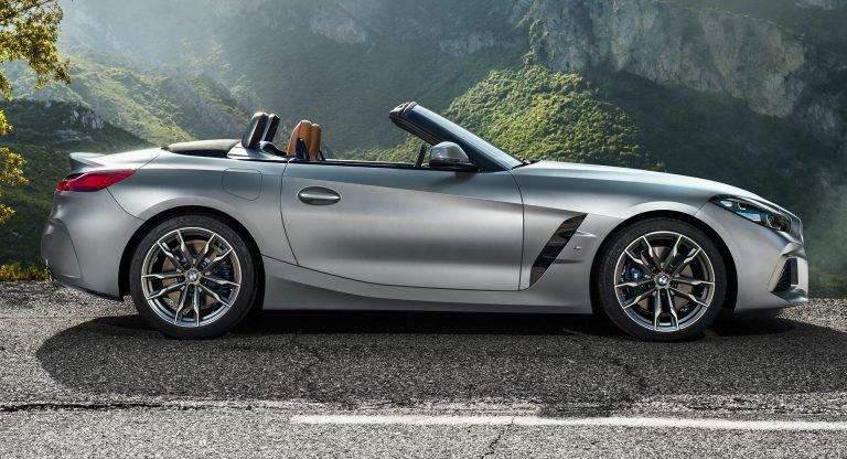 BMW z4 03