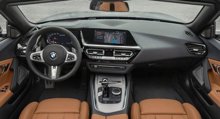 BMW z4 04