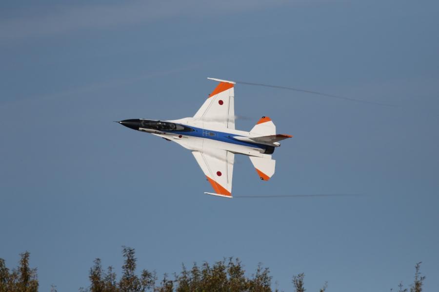 2018-11-18F-2戦闘機007A0955