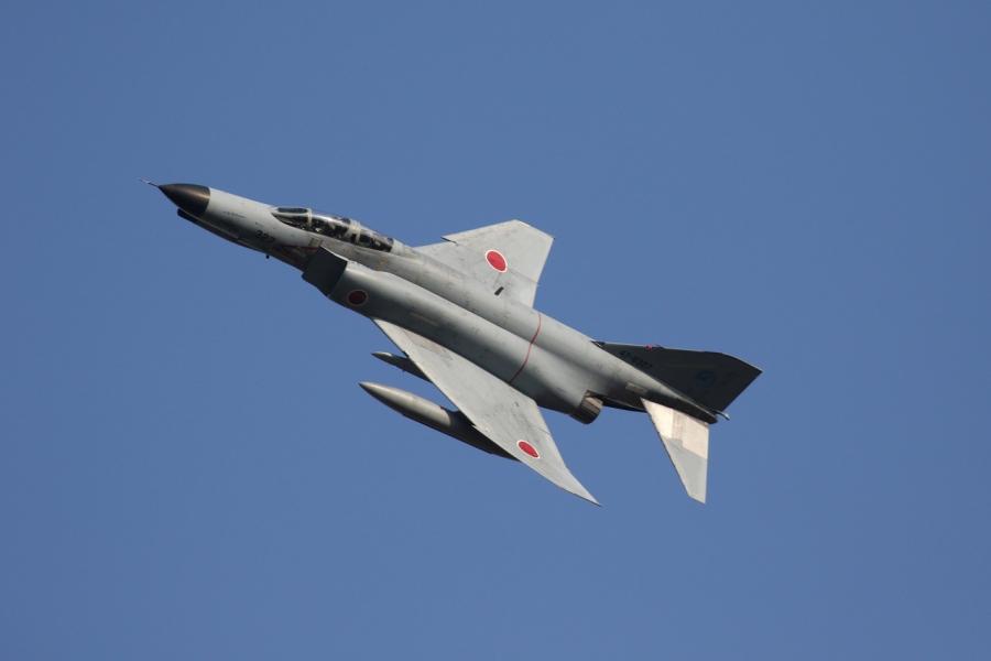 2018-11-18F-4ファントム戦闘機007A0585