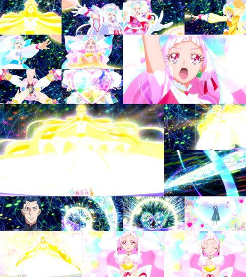 【HUGっと!プリキュア】第39話「明日のために…!みんなでトゥモロー!」21