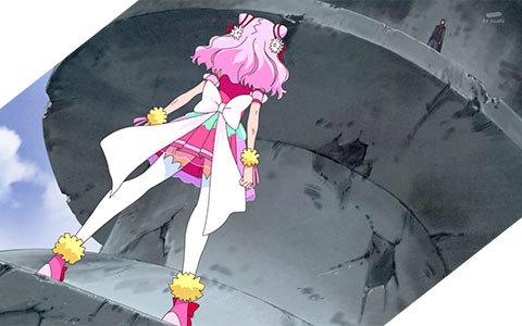 【HUGっと!プリキュア】第39話「明日のために…!みんなでトゥモロー!」18