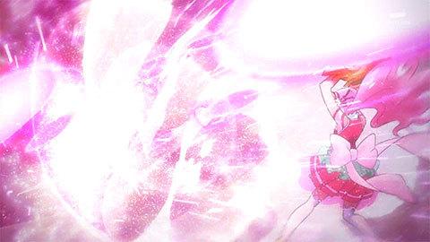 【HUGっと!プリキュア】第39話「明日のために…!みんなでトゥモロー!」17