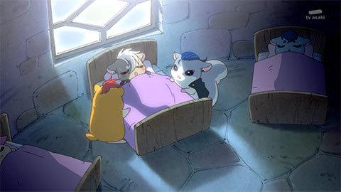 【HUGっと!プリキュア】第39話「明日のために…!みんなでトゥモロー!」14