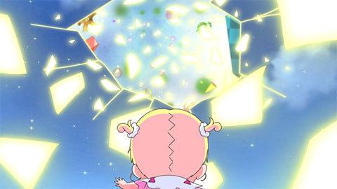 【HUGっと!プリキュア】第39話「明日のために…!みんなでトゥモロー!」10