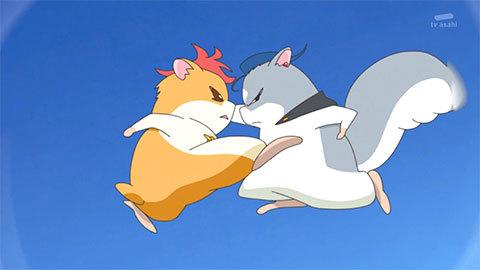 【HUGっと!プリキュア】第39話「明日のために…!みんなでトゥモロー!」09