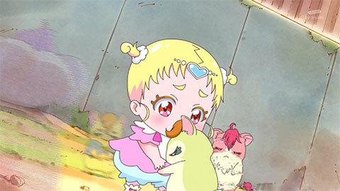 【HUGっと!プリキュア】第39話「明日のために…!みんなでトゥモロー!」08