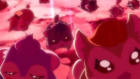 【HUGっと!プリキュア】第39話「明日のために…!みんなでトゥモロー!」04
