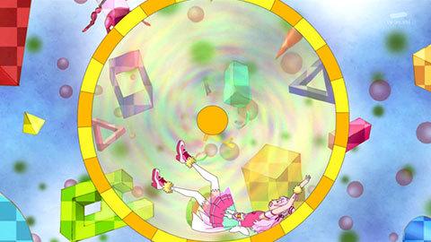 【HUGっと!プリキュア】第39話:APPENDIX-11