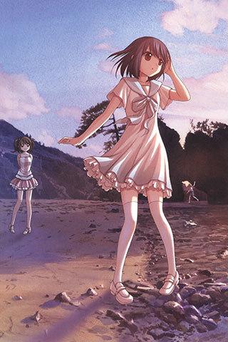 【シノハユ the dawn of age [10]】P003