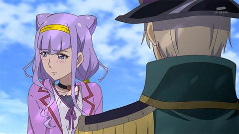 【HUGっと!プリキュア】第40話「ルールーのパパ!?アムール、それは…」12