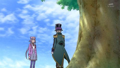 【HUGっと!プリキュア】第40話「ルールーのパパ!?アムール、それは…」11