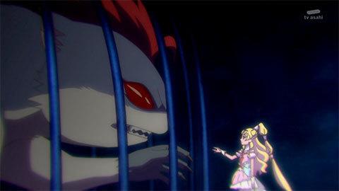 【HUGっと!プリキュア】第40話「ルールーのパパ!?アムール、それは…」04
