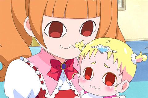 【HUGっと!プリキュア】第41話「えみるの夢、ソウルがシャウトするのです!」06