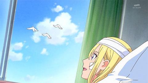 【HUGっと!プリキュア】第42話「エールの交換!これが私の応援だ!!」20