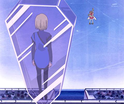 【HUGっと!プリキュア】第42話「エールの交換!これが私の応援だ!!」11