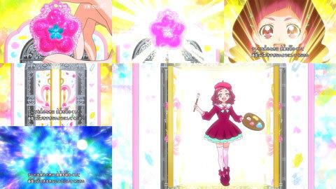 【HUGっと!プリキュア】第42話「エールの交換!これが私の応援だ!!」01