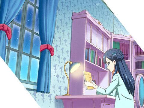 【HUGっと!プリキュア】第43話「輝く星の恋心。ほまれのスタート。」19