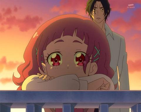 【HUGっと!プリキュア】第43話「輝く星の恋心。ほまれのスタート。」05