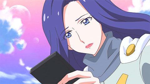 【HUGっと!プリキュア】第44話「夢と決断の旅へ!さあやの大冒険!」16