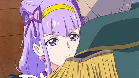 【HUGっと!プリキュア】第45話「みんなでHUGっと!メリークリスマス☆」17