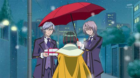 【HUGっと!プリキュア】第45話「みんなでHUGっと!メリークリスマス☆」16