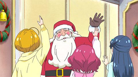 【HUGっと!プリキュア】第45話「みんなでHUGっと!メリークリスマス☆」15