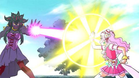 【HUGっと!プリキュア】第45話「みんなでHUGっと!メリークリスマス☆」12