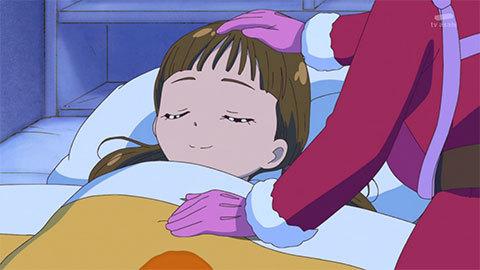 【HUGっと!プリキュア】第45話「みんなでHUGっと!メリークリスマス☆」08