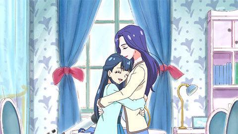 【HUGっと!プリキュア】第45話「みんなでHUGっと!メリークリスマス☆」06