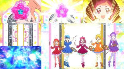 【HUGっと!プリキュア】第45話「みんなでHUGっと!メリークリスマス☆」03