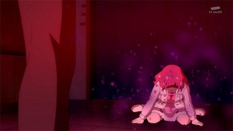 【HUGっと!プリキュア】第46話「クライ、ふたたび!永遠に咲く理想のはな」08