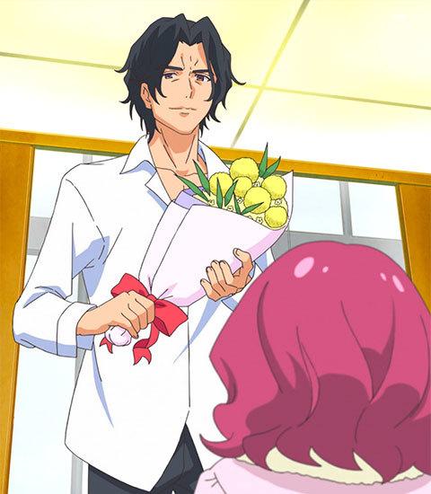 【HUGっと!プリキュア】第46話「クライ、ふたたび!永遠に咲く理想のはな」05