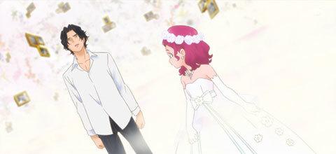 【HUGっと!プリキュア】第46話「クライ、ふたたび!永遠に咲く理想のはな」01