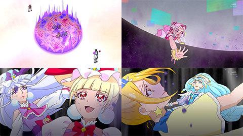 【HUGっと!プリキュア】第47話「最終決戦!みんなの明日を取り戻す!」19