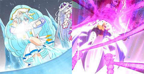 【HUGっと!プリキュア】第47話「最終決戦!みんなの明日を取り戻す!」16