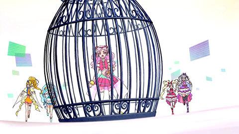 【HUGっと!プリキュア】第47話「最終決戦!みんなの明日を取り戻す!」15